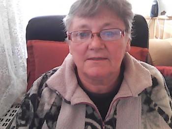 csehböbe 71 éves társkereső profilképe