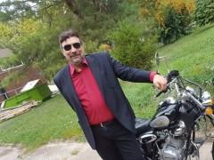 zoliapunk - 57 éves társkereső fotója