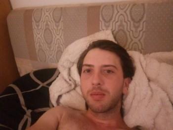 nesca 33 éves társkereső profilképe