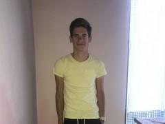 david999 - 23 éves társkereső fotója