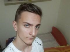 Gabesz14 - 20 éves társkereső fotója