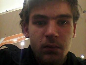 sándor97 23 éves társkereső profilképe
