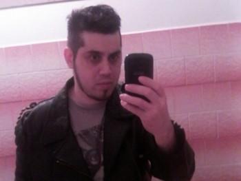 Roby92 28 éves társkereső profilképe