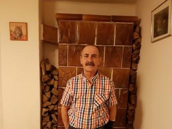 Tibi56 59 éves társkereső profilképe