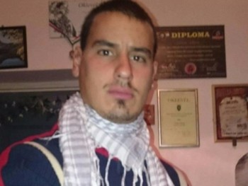 olivér csuka 29 éves társkereső profilképe