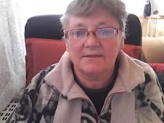 csehböbe - 70 éves társkereső fotója