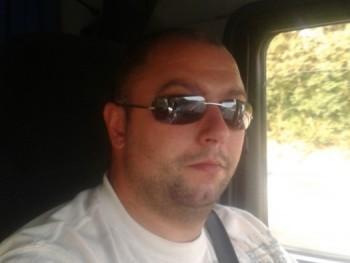 Zoltán1984 37 éves társkereső profilképe