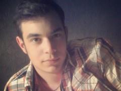 benthomas - 28 éves társkereső fotója