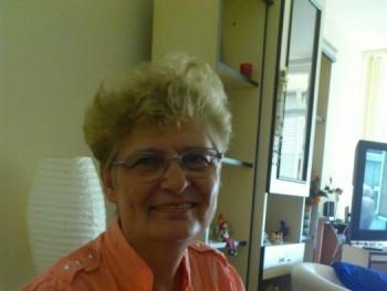 flamingó 63 éves társkereső profilképe