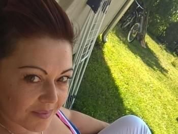 ELIZABETH77 43 éves társkereső profilképe