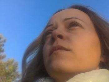 Abigél85 36 éves társkereső profilképe