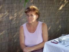 Böbi55 - 58 éves társkereső fotója