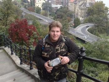 Tomasu 36 éves társkereső profilképe