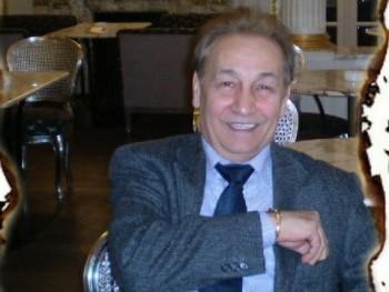 RODEO 71 éves társkereső profilképe