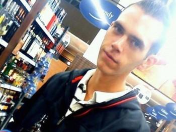 Zoltán88 32 éves társkereső profilképe