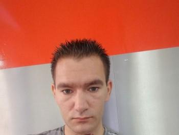 Dracarys 34 éves társkereső profilképe