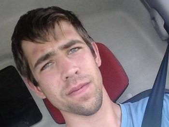 Sandor 1991 28 éves társkereső profilképe