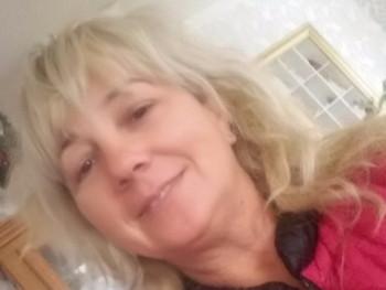 Gabriella1 47 éves társkereső profilképe