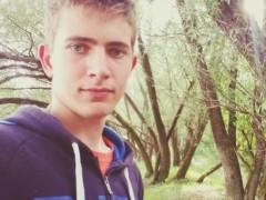 NagyCsaba001 - 19 éves társkereső fotója