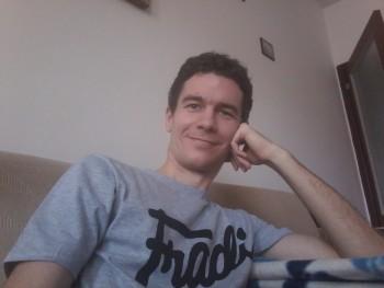 Tomi333 36 éves társkereső profilképe