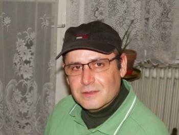 jozsi7205 52 éves társkereső profilképe