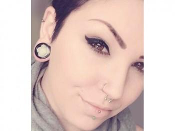 Babygirl14 18 éves társkereső profilképe