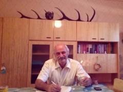Nimájneb - 60 éves társkereső fotója