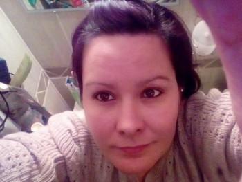 andrea8383 36 éves társkereső profilképe