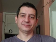 Dosika76 - 44 éves társkereső fotója