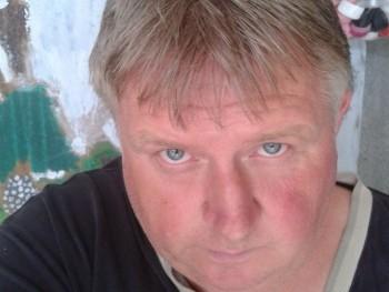 pokker68 52 éves társkereső profilképe