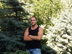 Stigár Levente - 21 éves társkereső fotója