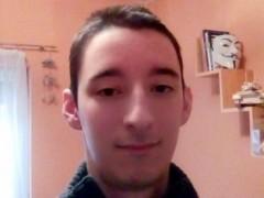 Balázs95 - 24 éves társkereső fotója
