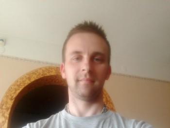 Fecus9 31 éves társkereső profilképe
