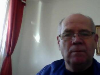 tozso1 66 éves társkereső profilképe