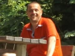 pitti74 - 46 éves társkereső fotója