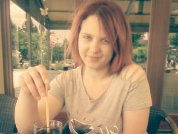 NitaSzen 27 éves társkereső profilképe
