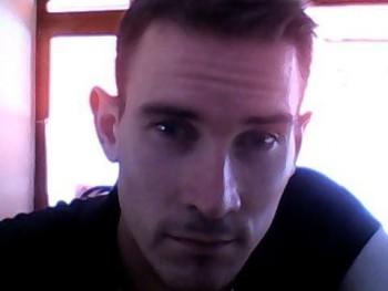 Németh Balázs1 32 éves társkereső profilképe