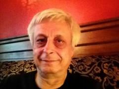 namarmost - 66 éves társkereső fotója