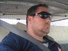 mathias87 - 32 éves társkereső fotója