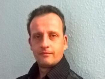 VizsiGabi 41 éves társkereső profilképe