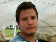 Daveron - 23 éves társkereső fotója