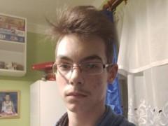Kotlácsik Erik - 18 éves társkereső fotója