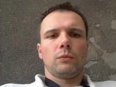 Bence75 - 41 éves társkereső fotója