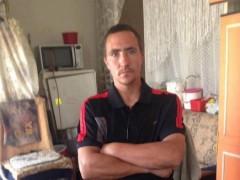 antal31 - 34 éves társkereső fotója