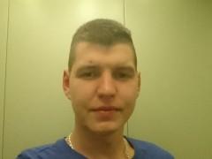 Norbi92 - 28 éves társkereső fotója