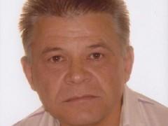 János György - 72 éves társkereső fotója
