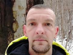mike1981 - 39 éves társkereső fotója