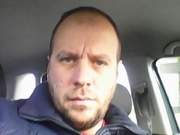 miki78 43 éves társkereső profilképe