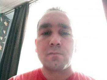 jani1978 41 éves társkereső profilképe