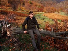 GNorbert - 18 éves társkereső fotója